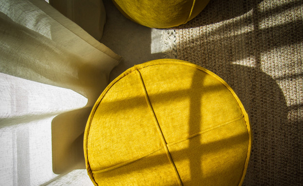 ליאל דניר, הדום צהוב (צילום: איתי סיקולסקי )