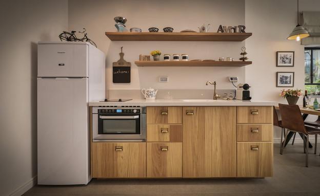 ליאל דניר, מטבח (צילום: איתי סיקולסקי )