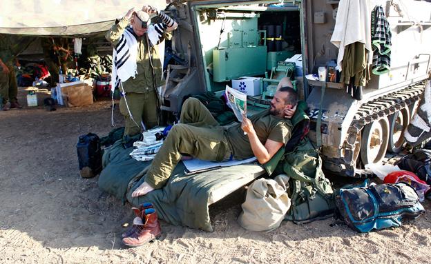 הפסקת אש? בישראל וחמאס מכחישים
