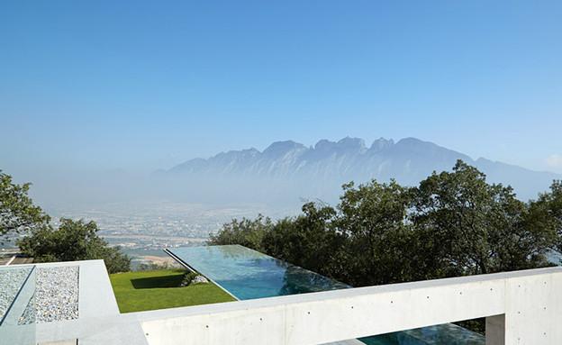 בריכות מדהימות, מקסיקו (צילום: www.tadao-ando)