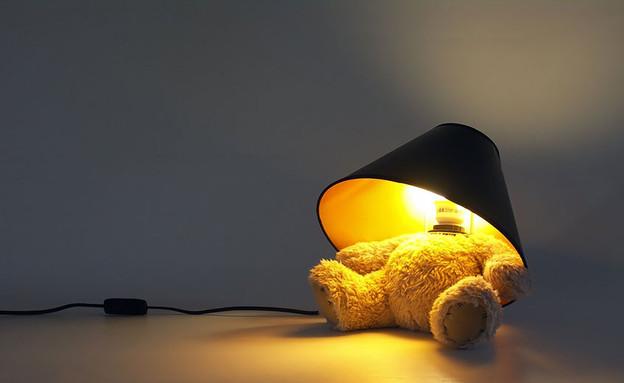 נרות ונברשות, דובי (צילום: matthewkinealy)