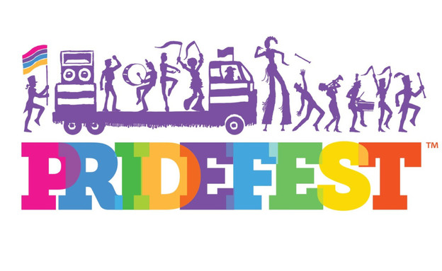 Pridefest אטרי משחק מחשב גאה