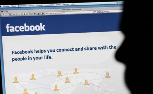 פיגועי פייסבוק - גם בצבא (צילום: עיבוד תמונה)