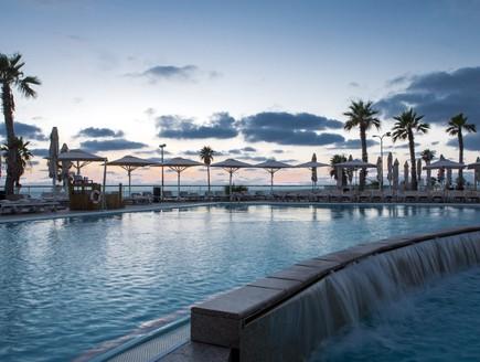 """ה""""אוסקר"""" של התיירות 2021: נבחרו המלונות הכי טובים בארץ"""