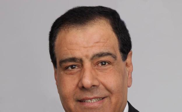 """ד""""ר עז א דין אבו עייש"""
