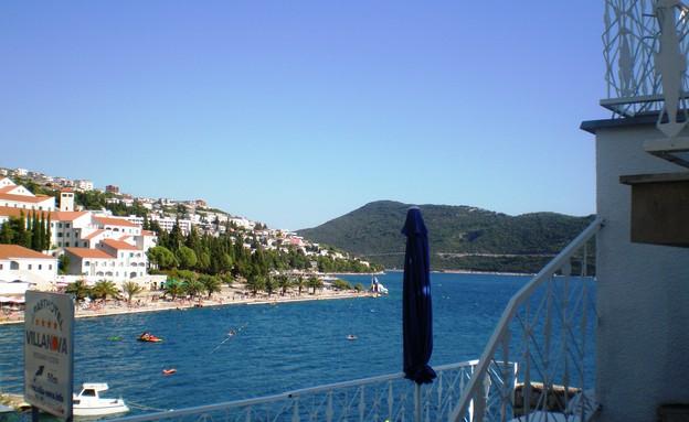 חופי הבלקן (צילום: Ninane,ויקיפדיה)