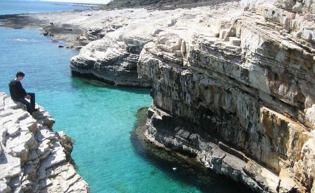 חופי הבלקן (צילום: Croq, ויקיפדיה)