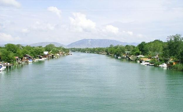 חופי הבלקן (צילום: Martin Brož's, ויקיפדיה)