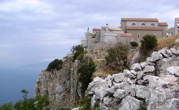 חופי הבלקן (צילום: Auhtor Pinky sl, ויקיפדיה)