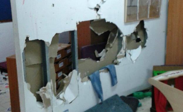 נזקים כספיים רבים (צילום: עיריית אשקלון)