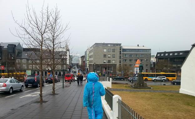 טיול באיסלנד (צילום: יובל-ג'וב הרגיל)