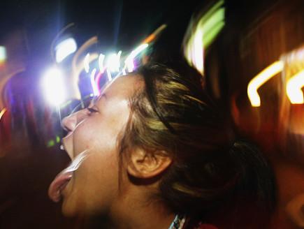 פטריות הזיה (צילום: Dimas Ardian, GettyImages IL)