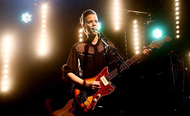 רונה קינן (צילום: אורית פניני, mako מוזיקה)