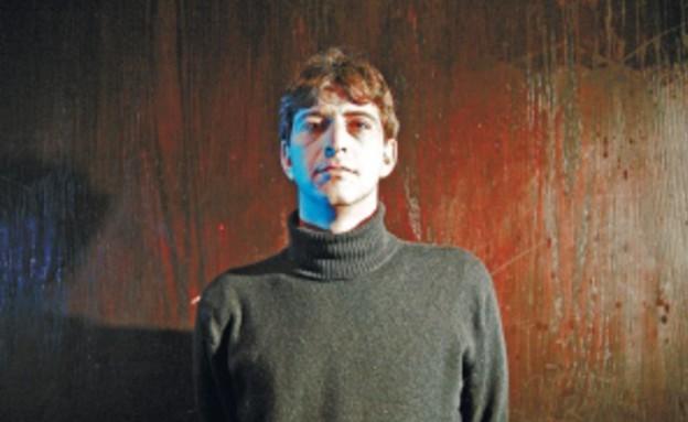 זליג רבינוביץ' (צילום: דני שטרק)
