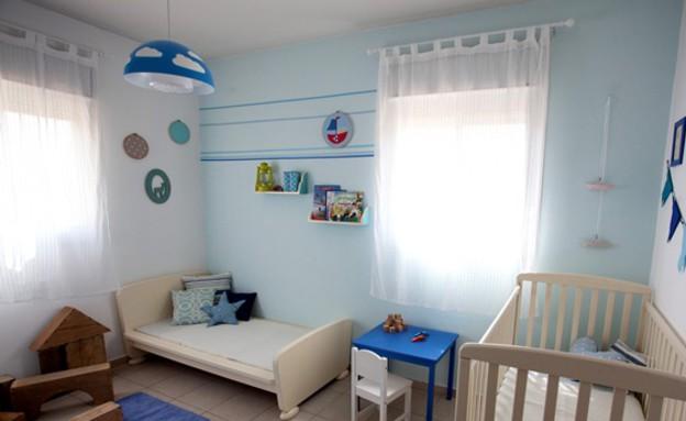 חדרי שינה חבד, צילום שרון ברקת (3) (צילום: שרון ברקת)