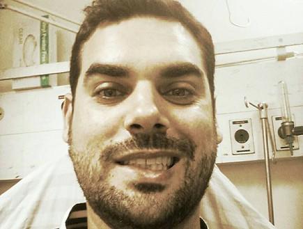 תומר מוסמן (צילום:  Photo by Flash90)