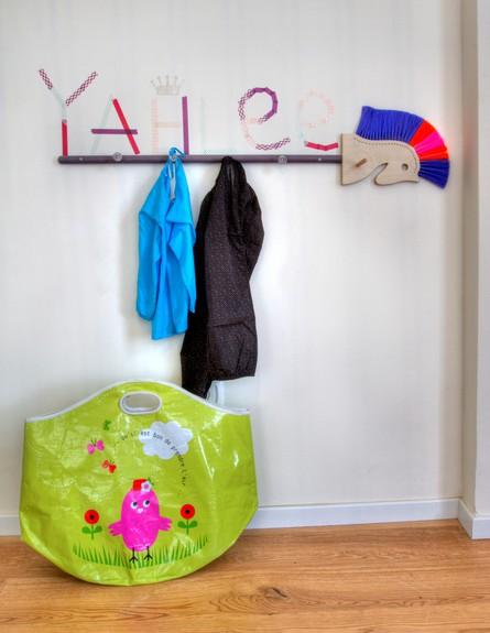 חדרי ילדים, טיפים שלנו, דמיון ועבודת יד
