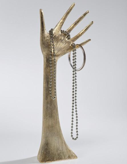 אחסון תכשיטים, גובה, 14 יד דקורטיבית  (צילום: פיטר יורגן)