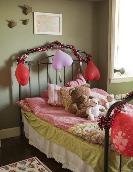 חדרי ילדים, טיפים שלנו, מקוריות ודמיון, שרון מעין מילר לפייפר בלה.