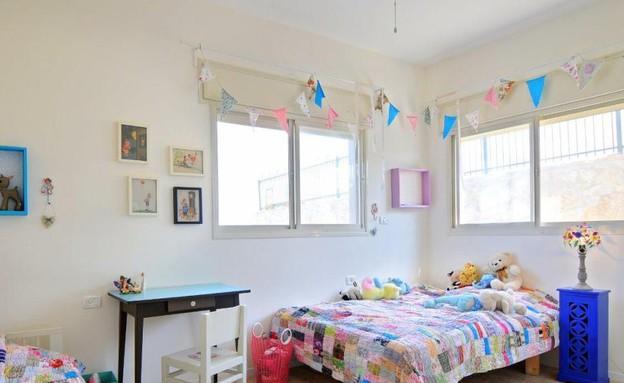 חדרי ילדים (צילום: שי אדם)