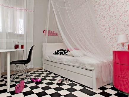 חדרי ילדים, ורד וגלית