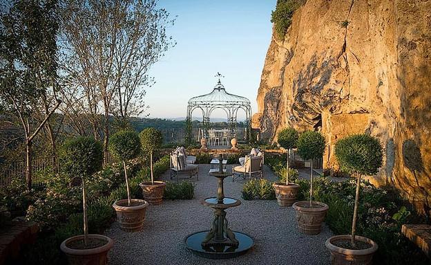 אתרים רומנטיים בעולם (צילום: welcomebeyond)
