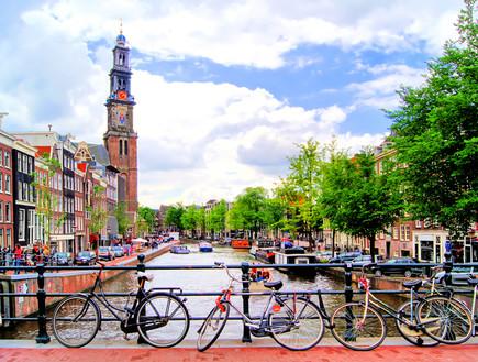 אמסטרדם ארקיע.