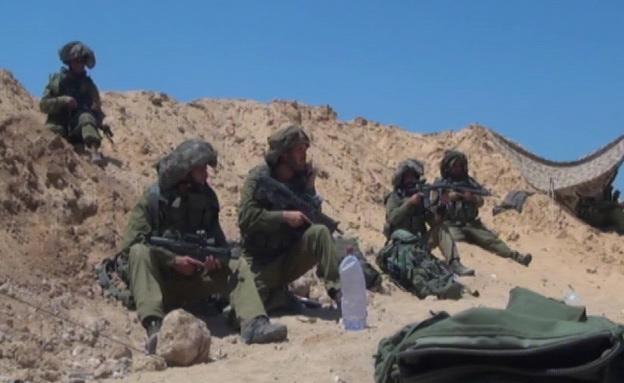 יומן מלחמה: הלוחמים שבים מהחזית