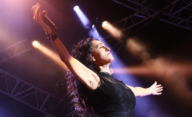 ריטה בקיסריה (צילום: ענבל צח)