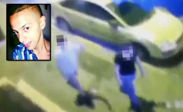 הנער הנרצח, אבו חדיר (צילום: חדשות 2)