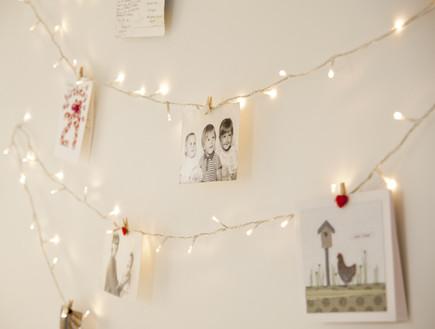 תוספת לדבר לקיר: 24 רעיונות לקישוט קירות הבית YZ-08