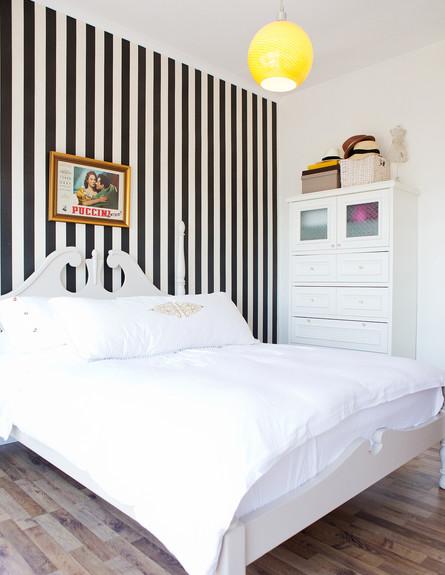 עליזה כהן , חדר שינה גובה