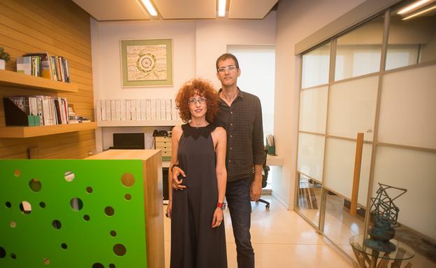 זוגות, רימון אדריכלים (צילום: ניב אשל)
