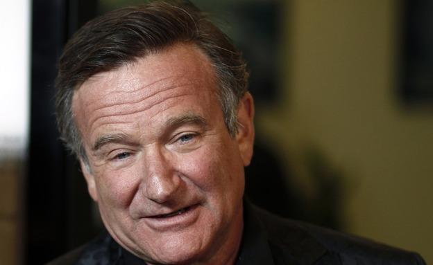 הסוף הטראגי של האיש המצחיק: צפו בכתבה (צילום: AP)