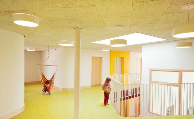גני ילדים, גרמניה (צילום: David Matthiessen  www.davidmatthiessen.de)