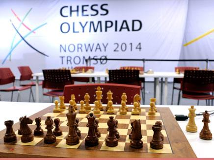 אליפות השחמט בנורווגיה (צילום: רויטרס)