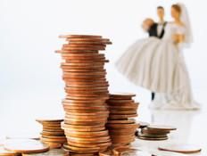 האם תצליחו לצאת מהחתונה עם חסכון קטן?