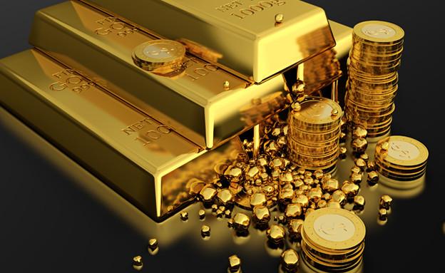 מטילי זהב (צילום: אימג'בנק / Thinkstock)