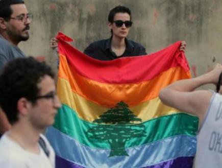 הומואים בביירות, לבנון