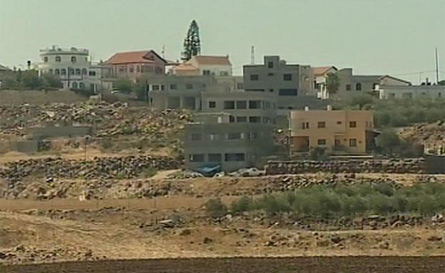 הקיבוץ והכפר הערבי מאחדים רשויות (צילום: חדשות 2)