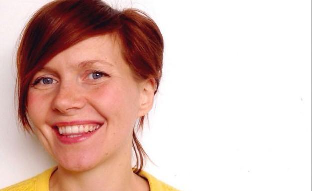 לוסי איטקן ריד (צילום: לוסי איטקן ריד, lulastic.co.uk)