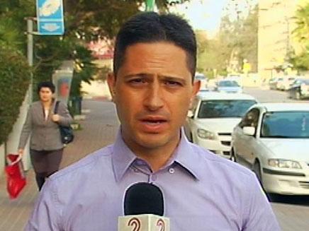 מזמין את כולם, דנילוביץ' (צילום: חדשות 2)