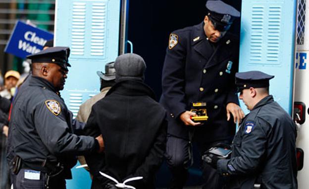מנהל בית הספר פנה למשטרה (צילום: רויטרס)
