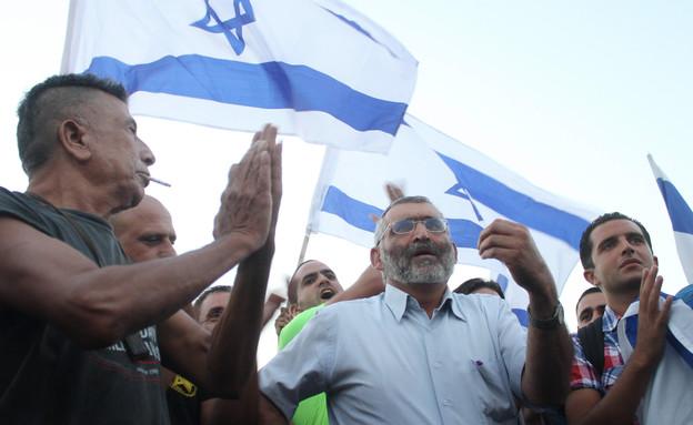 להב''ה (צילום: פלאש 90)