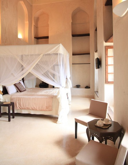 מלונות זנזיבר, Mashariki Palace