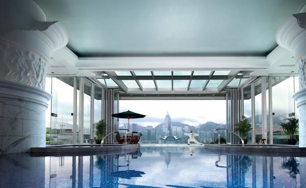 המלצות סובבות עולם (צילום: hongkong.peninsula.com)