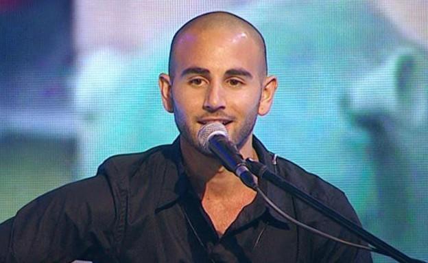 אחי חושף את חמישיית הגמר שלו בשיר מיוחד (תמונת AVI: אורטל דהן, שידורי קשת)