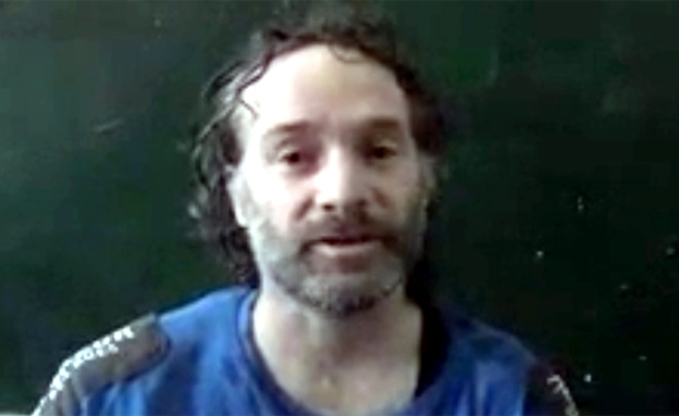 שוחרר אחרי שנתיים בשבי. קרטיס (צילום: AP)