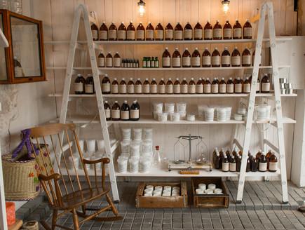 חנויות מעוצבות zielinski & rozen
