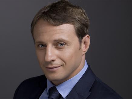 יואל רזבוזוב (צילום: ורדי כהנא)